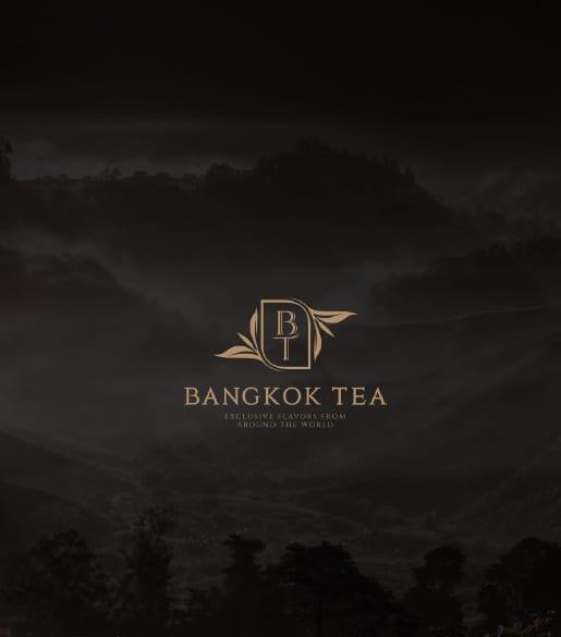 Bangkok tea