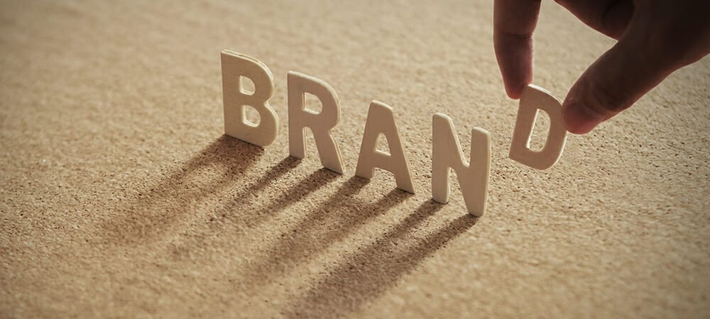 What is Branding?
