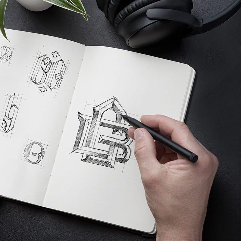 Branding Logo 3