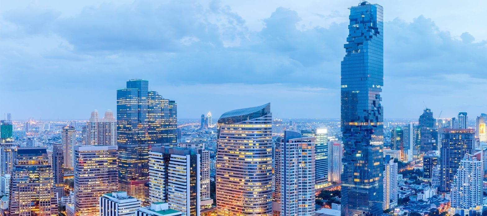 Mahanakorn Partners Group Bangkok 1