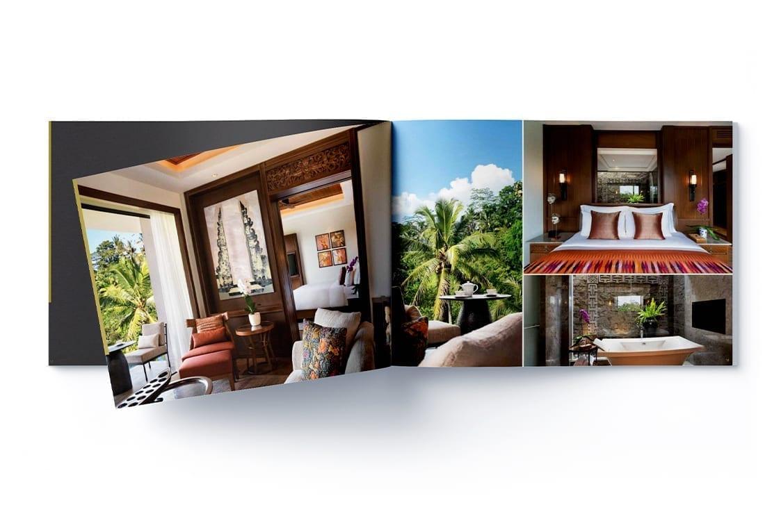 Minor Hotel Brochure Design Anantara Brochure Design 6