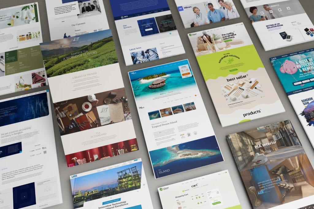 Website Header Web Service V3